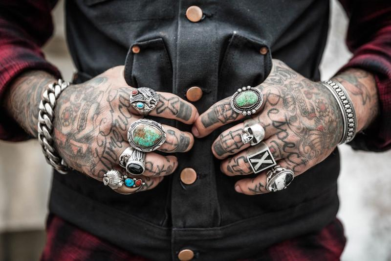 Tattoo fans, the Kansas City Tattoo Arts Convention is this weekend.