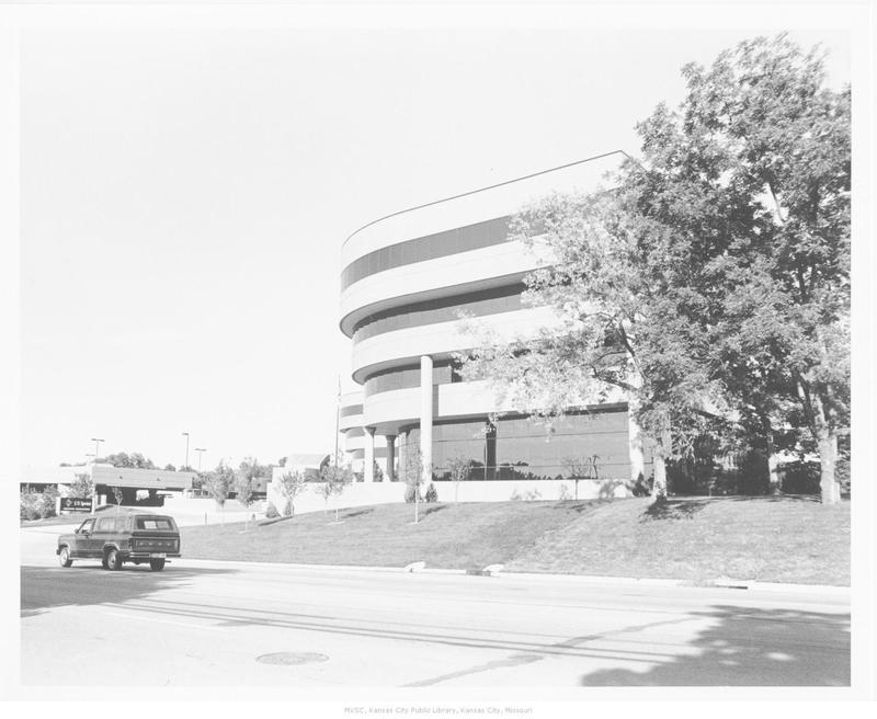 The former Sprint headquarters was located at 81st and State Line.
