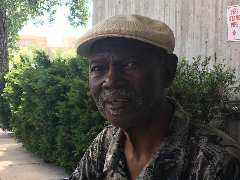 Alfonzo King didn't get his PGA Tour card, but did give people from out of town a run for their money on local golf courses.