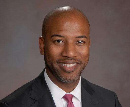 Charles Foust, currently chief performance officer at Union County Public Schools in North Carolina, will be the new superintendent of Kansas City, Kansas Public Schools.