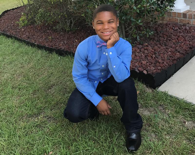 An incident from January 2017 between then 8-year-old D'Juan Franklin and a paraprofessional in a Kansas school illuminates the challenges of students of color in special education.