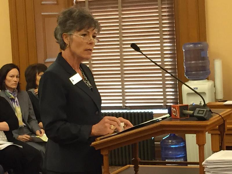 Kansas City Kansas Superintendent Cynthia Lane is set to retire at the end of June.