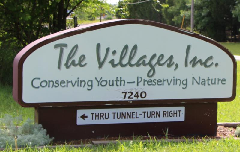 The Villages in Topeka has been taking in immigrant children who were separated from their parents. According to lawmakers, more than half of those kids have already been reunited with family.