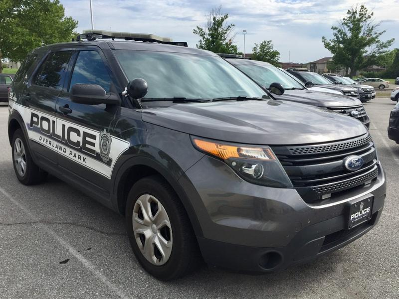 Three Overland Park police officers resigned after a traffic-ticket scheme that Chief Frank Donchez called 'puzzling.'