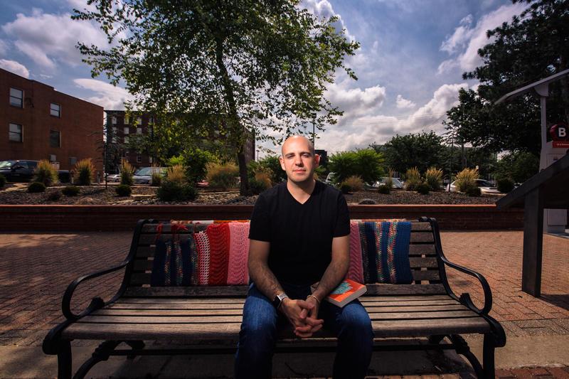 Kansas City native Adib Khorram tells parts of his own story in 'Darius the Great Is Not OK'