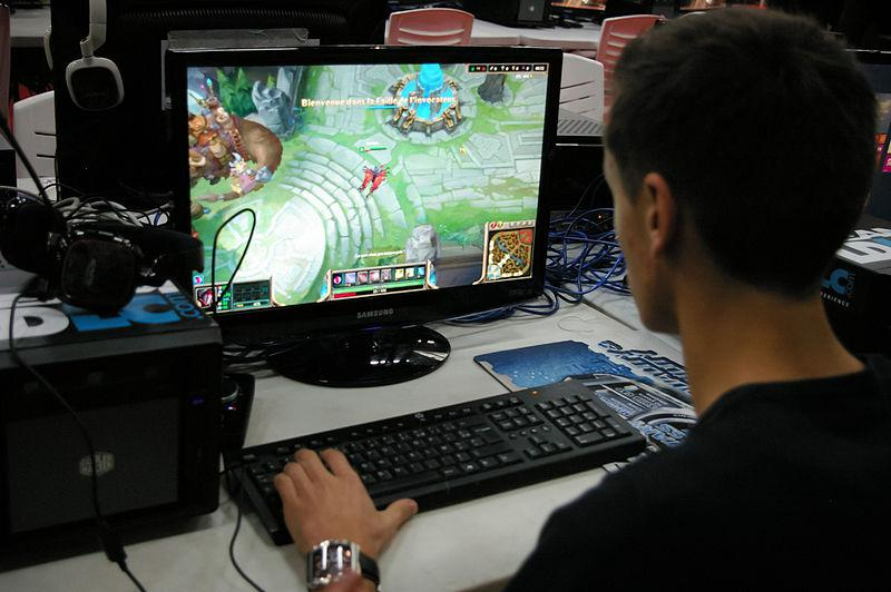 Park University will offer scholarships to gamers joining their esports team beginning next spring.
