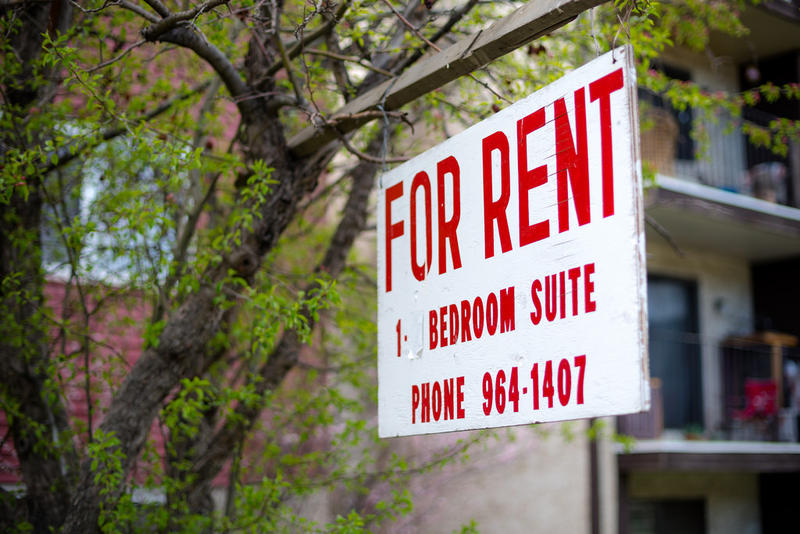 An estimated 43 percent of Kansas City's population lives in a rental home or apartment.