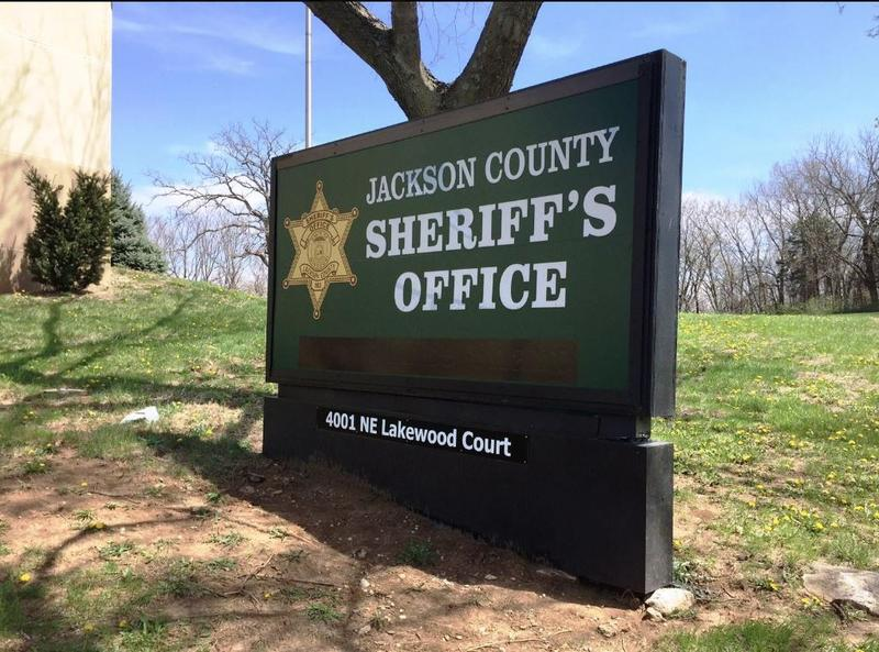 A lawsuit contends that only the Jackson Democratic Committee has the authority to nominate a candidate for Jackson County sheriff following Mike Sharp's resignation in April.