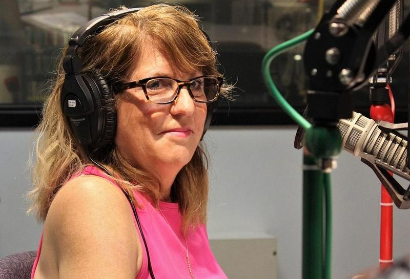 'I really love telling stories about complicated women,' says Sharon Liese, the co-creator and producer of 'Pink Collar Crime' on CBS.