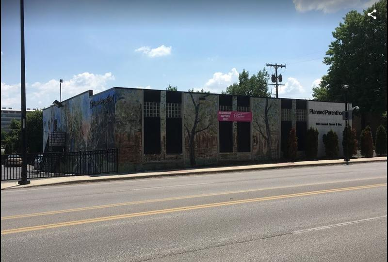 Missouri health officials said they were unable to complete an inspection of Planned Parenthood's midtown Kansas City clinic because it had lost its previous abortion provider.