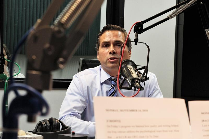Greg Orman's Independent Party run at the Kansas governorship is his second high-profile statewide race. He ran unsuccessfully against U.S. Sen. Pat Roberts in 2014.