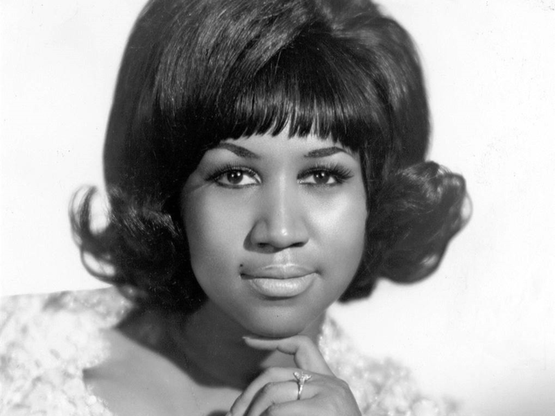Kansas Citians can join in a tribute to Aretha Franklin, who passed away last week, on Friday.