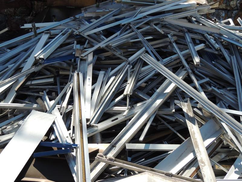The lucrative scrap metal trade could be encouraging theft in Kansas City, Missouri.