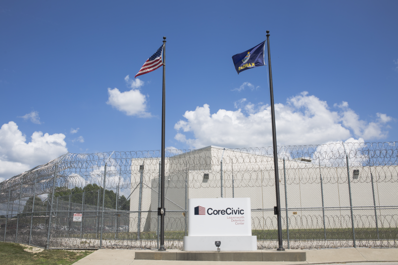 Attorneys say their privileged meetings and phone calls with clients at the Leavenworth Detention Center were unlawfully recorded.