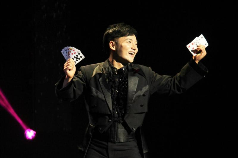 The Illusionists are coming to Kansas City's Starlight Theatre this weekend.