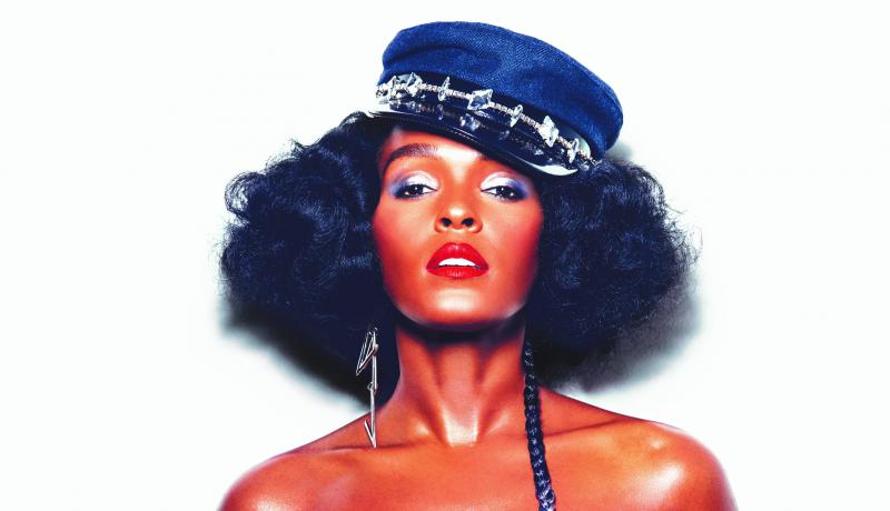 Janelle Monae has made her name in Atlanta though she grew up in Kansas City, Kansas.
