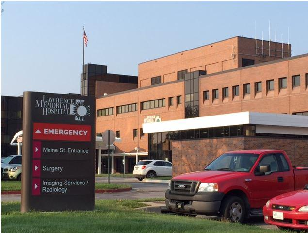 Nonprofit Lawrence Memorial Hospital, which is community-owned, was founded in 1921.