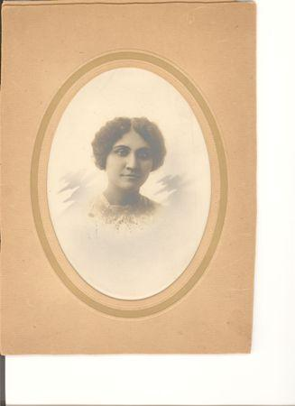 Mary Gilmore Bodine.