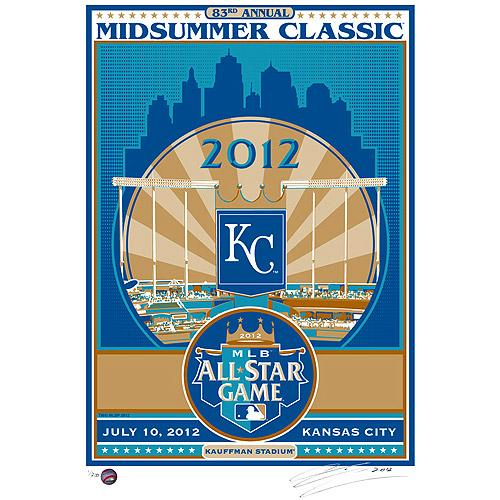 The 2012 All-Star Game reportedly brought $58 million to Kansas City.