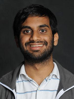 Comedian Aziz Ansari appears Thursday evening at the Midland by AMC