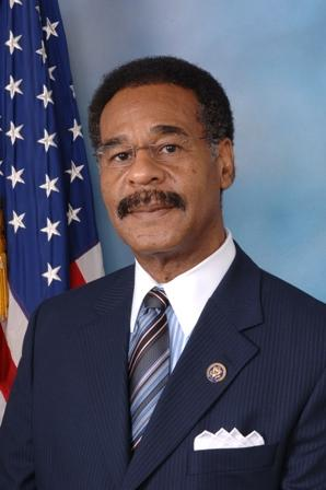 U.S. Rep. Emanuel Cleaver II (D) of Missouri's 5th Congressional District