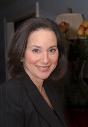 Incoming Lyric Opera director Deborah Sandler