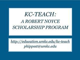 KCUR would like to thank KC-Teach, Wednesday's corporate sponsor!