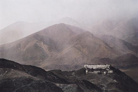 Monastery in Ladakh: This monastery is in a locked area way up in the mountains, meaning it has been lost in a time warp, untouched by globalisation or tourism. It took two years and a letter from the Dalai Lama to gain access to this hidden valley