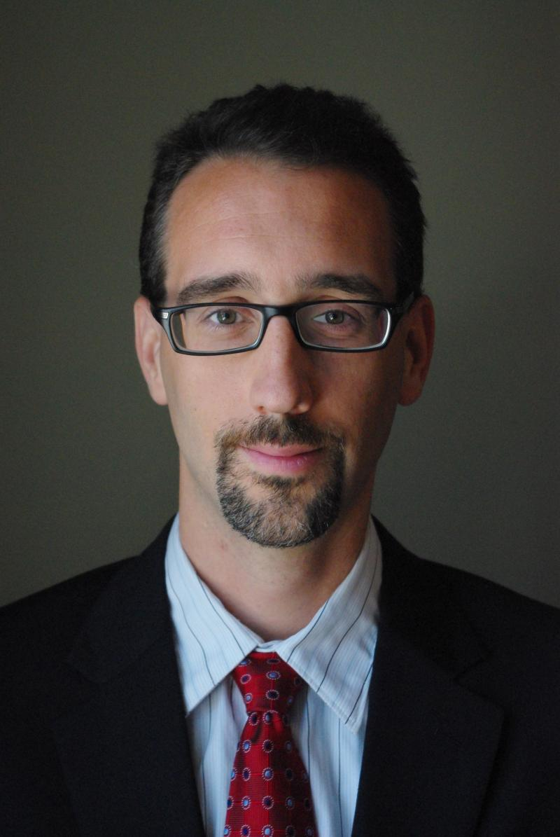 Nico Leone will take over as general manager of KCUR in August 2012.