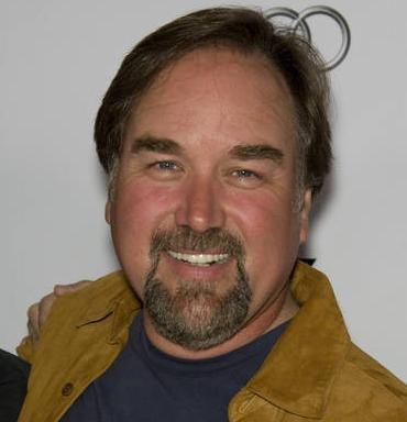 "Richard Karn of ""Home Improvement"" performs in the ""25th Annual Putnam County Spelling Bee"" this weekend at the New Theatre Restaurant."