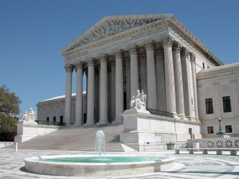 The U.S. Supreme Court largely upheld the Affordable Care Act on Thursday.