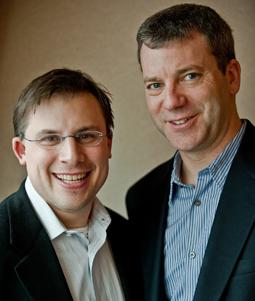 Authors Tobias Moskowitz and Jon Wertheim