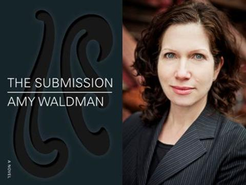 "Amy Waldman's ""The Submission,"" one of Book Doctor Kaite Stover's picks"