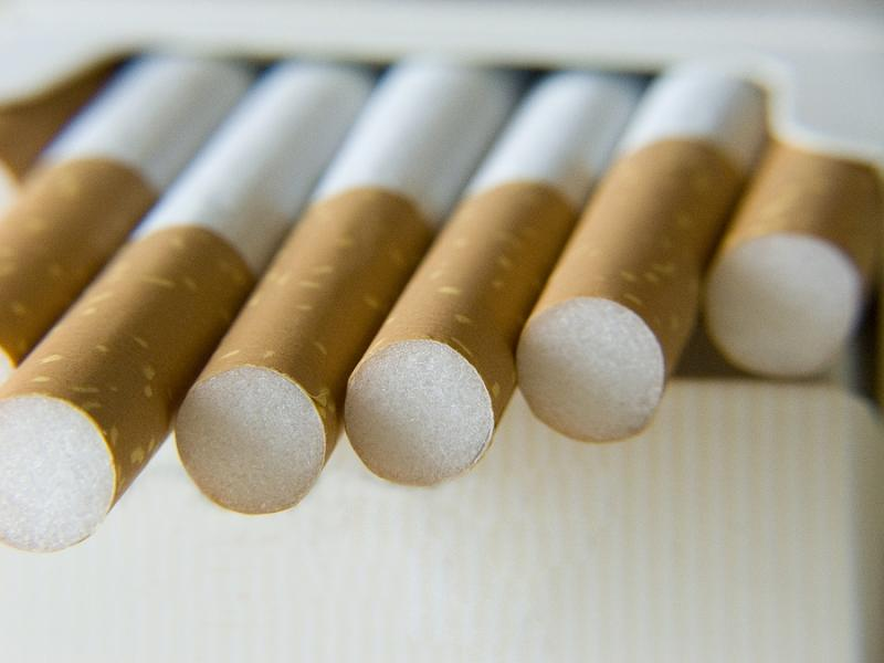Proposition B, on the Missouri ballot, would raise the state's cigarette tax.