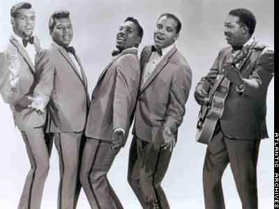The Drifters.
