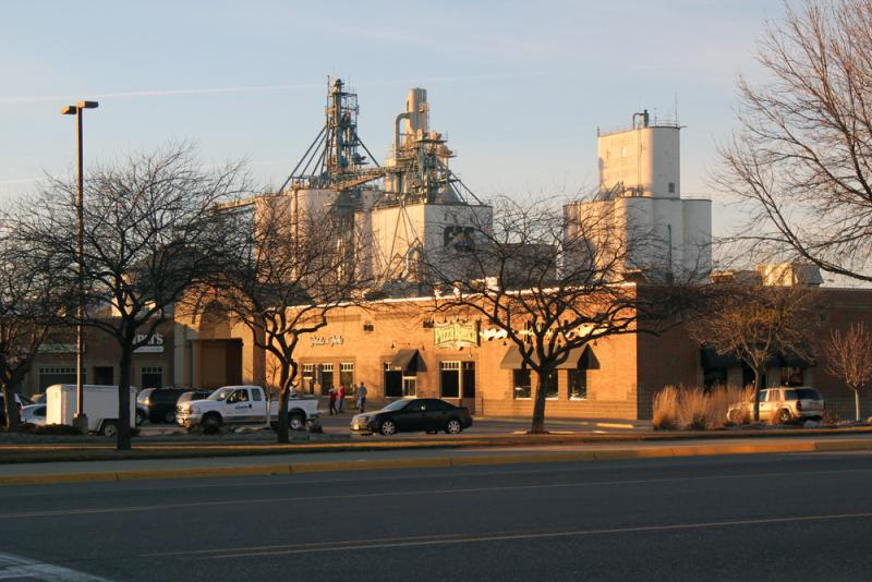 The Natural Food Holdings plant in Sioux Center relies on its large number of Hispanic employees.