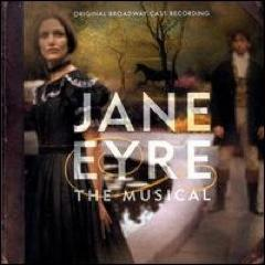 "Richard appears on ""Jane Eyre"" recording"