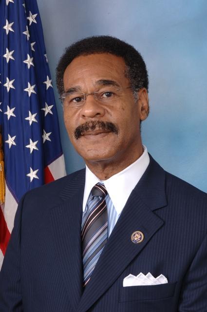 U.S. Representative Emanuel Cleaver, II (D, MO-5)