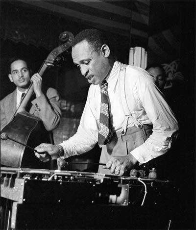 Lionel Hampton.