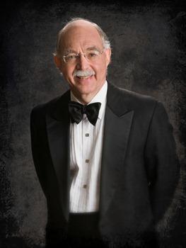 Retiring Lyric Opera of Kansas City General Manager Evan Luskin