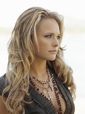 Country singer Miranda Lambert performs this weekend at the Sprint Center