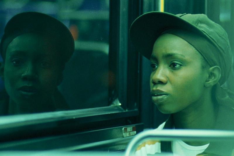 Adepero Oduye in writer/director Dee Rees' Pariah.