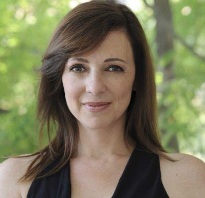 "Susan Cain, author of ""Quiet: The Power of Introverts"""