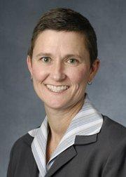 KU Law Professor and Associate Dean Melanie Wilson