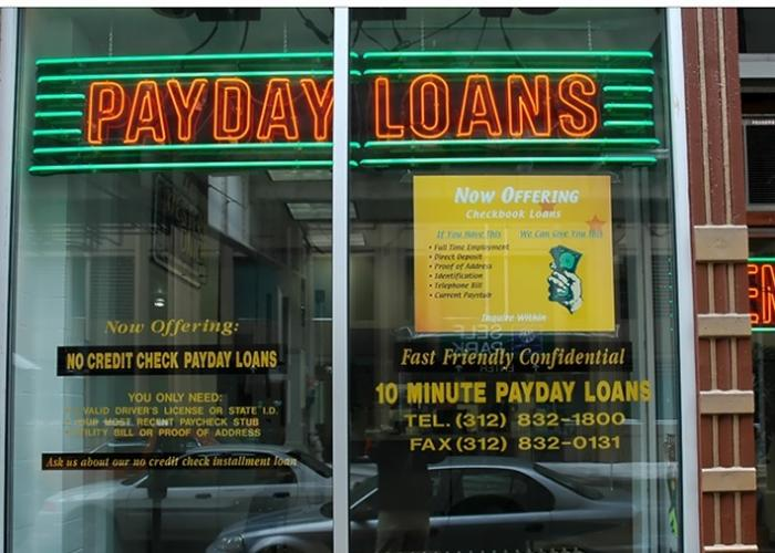 Payday Loans Kansas City >> St. Teresa's Academy In Brookside Will Likely Give Away ...