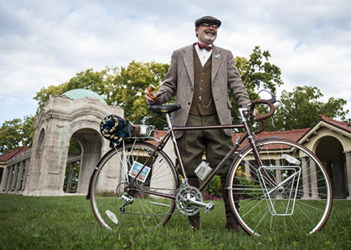 Bikes Kansas City Kansas City Tweed Bicycle