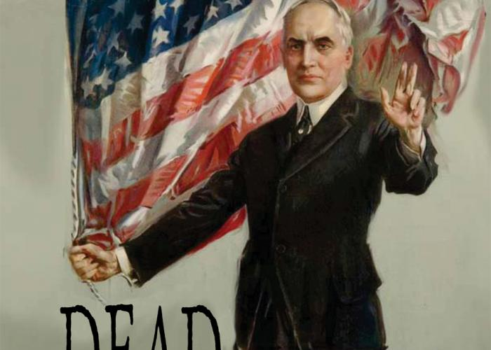 The contribution of james madison to america