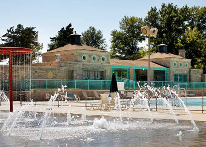 Pools Across The Kc Metro Are Set To Open This Weekend If They Get Warm Enough Kcur