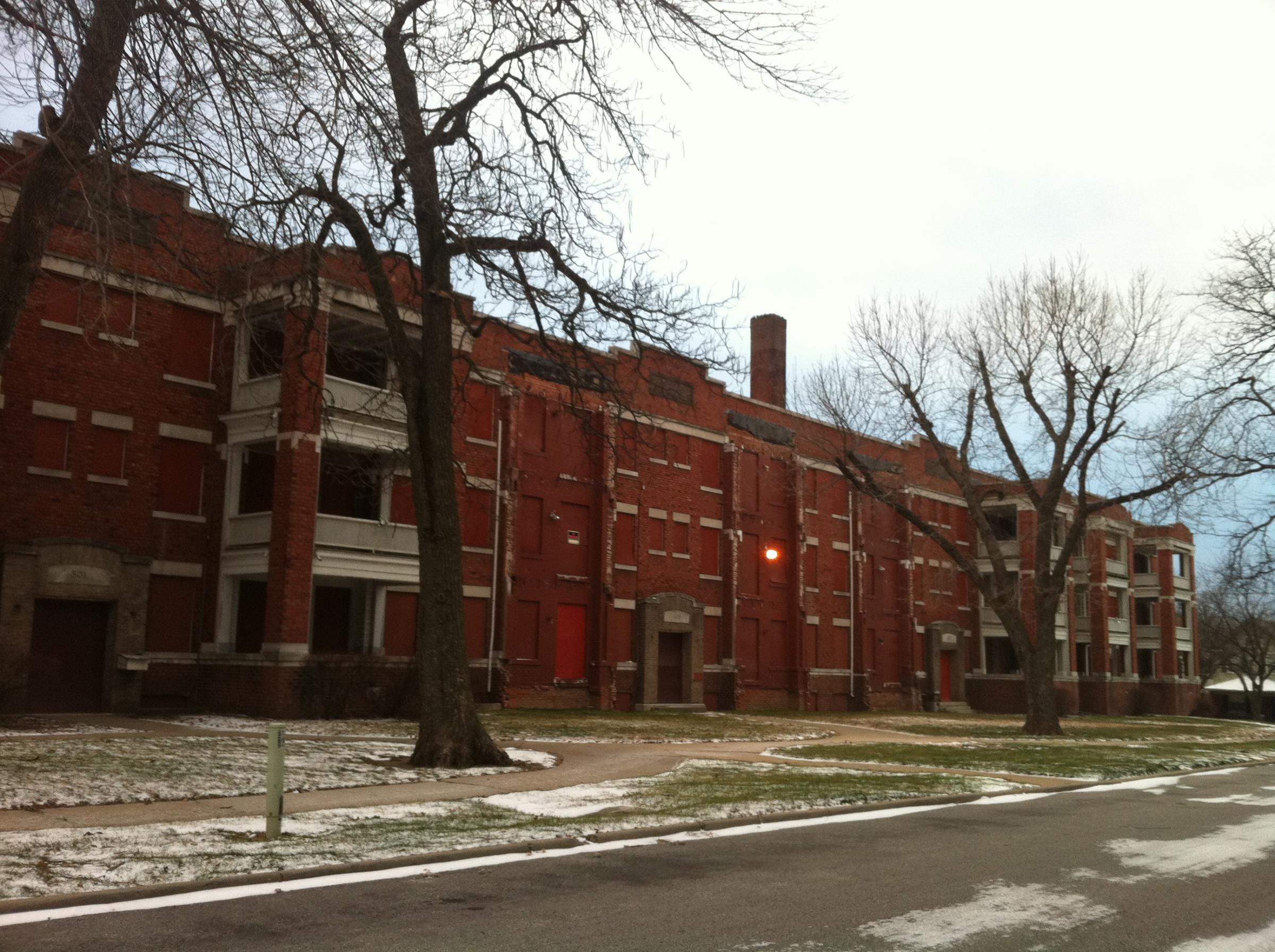 Historic Kansas City Foundation Announces Most Endangered List