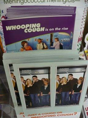 Communication on this topic: Whooping Cough: An Epidemic in Washington State, whooping-cough-an-epidemic-in-washington-state/